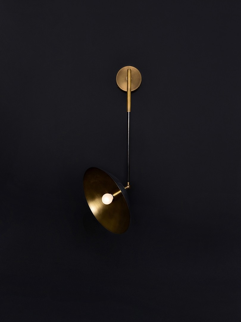 Tango Sconce Dome