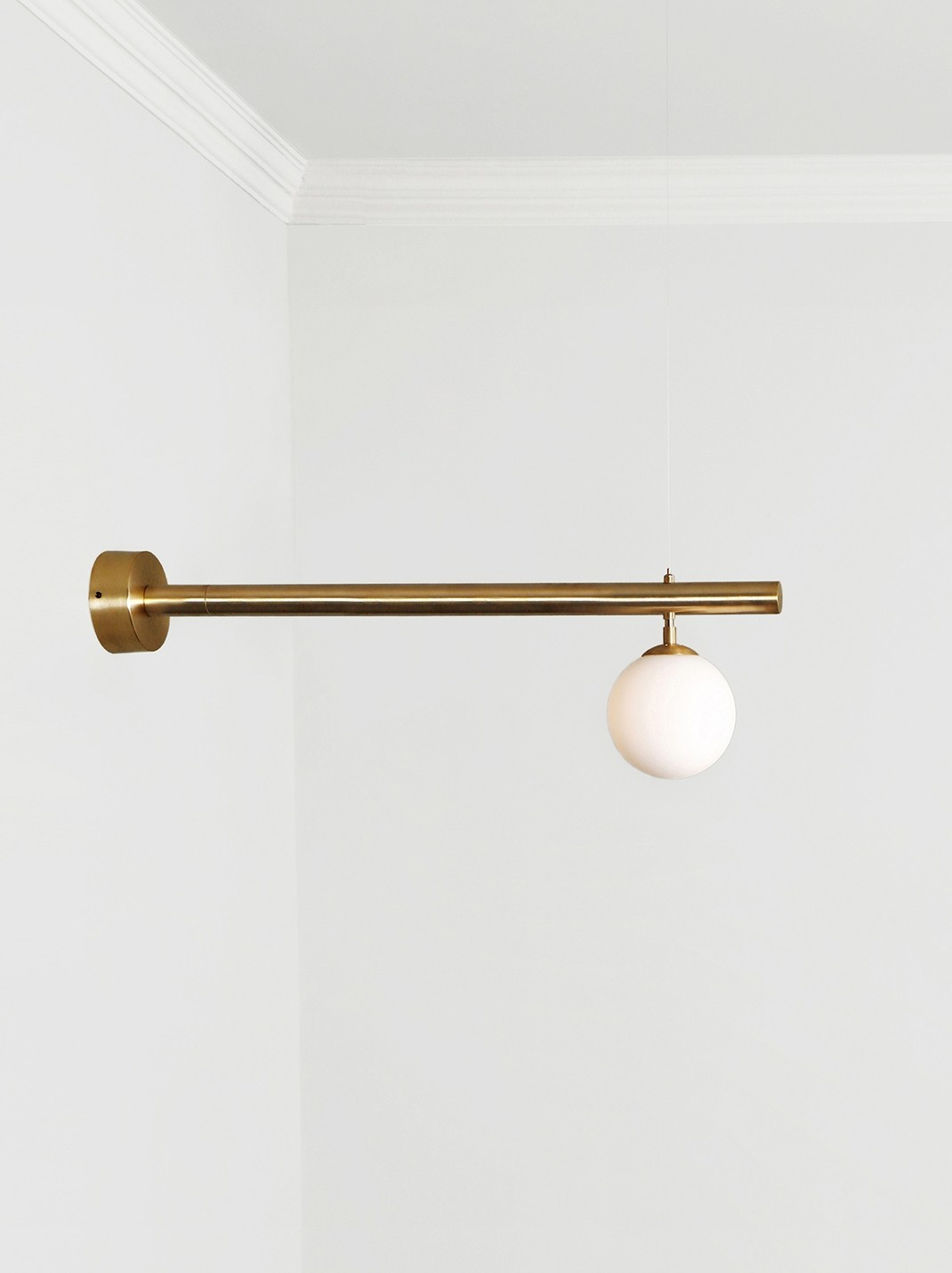 SATELLITE Sconce